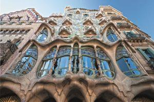 Bareclona_La Pedrera Gaudí_AF_Fotolia_39542721_M copy