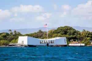 66 USS Arizona Memorial