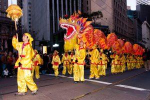 san francisco chinese new year